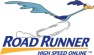 TW Road Runner Logo